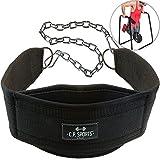 C.P. Sports - Cinturón con Peso