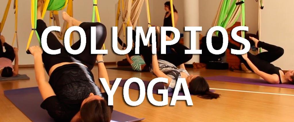 Columpio-Yoga