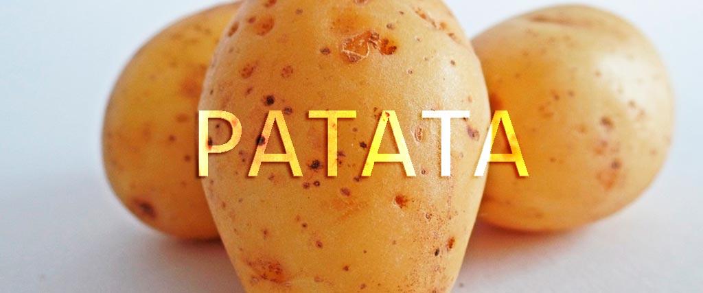 LA-PATATA